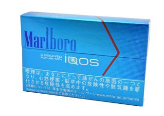 マールボロ・ヒートスティック・レギュラー